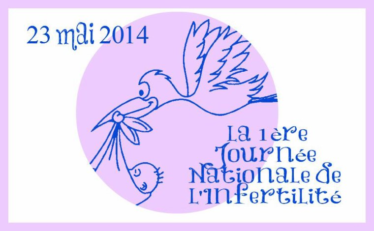 journée nationale de l'infertilité