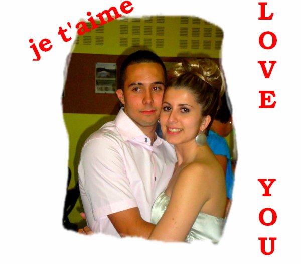 .Mon passé, mon présent, mon futur . . . .03 - 06 - 06 . . . 03 - 06 - 10 .Je t'aime .....(l)(l)(l) .
