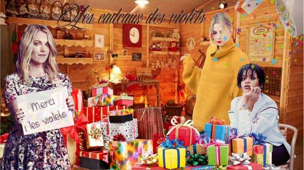 ♦ Activité 4 : Cadeaux empoisonnés