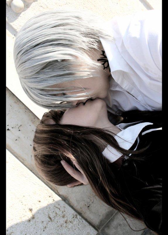Vampire Knight--->Kaname(3)/Zero(5)/Yûki(6)