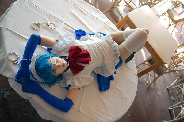 Cosplay--->Ikki Tousen--->Hakufu/Kanu/Shimei/Gentoku/Ryofu/Shiryu
