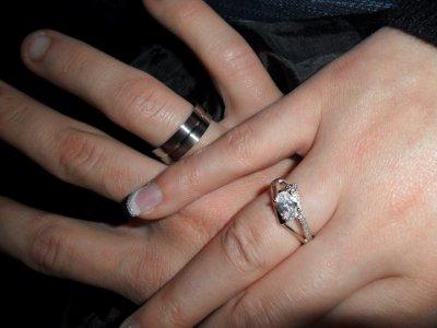 Super mes fiancaille avec ma femme le 14.o1.2o11 - Blog de coco-7134 ZP83