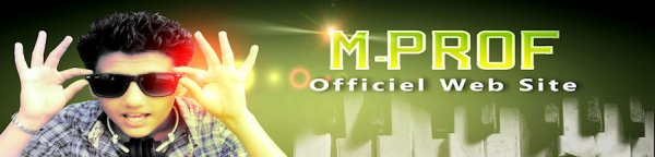 Officielle Web Site (  Www.M-Prof.Net  )