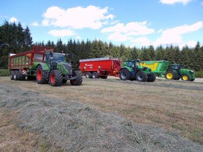 journée internationale de l'herbe - Libramont 2018
