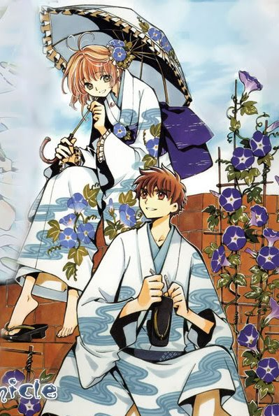Tsubasa Rerservoir Chronicle