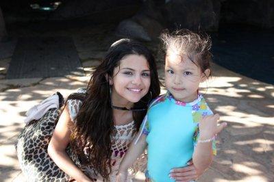 Selena et ses fans