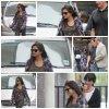 Selena à ITV Studio a londre