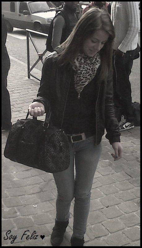 Niyha Bruxelloise'