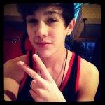 Austin.♥ :)