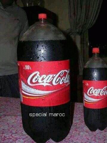 Coca Cola 10L !!!