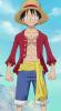 Luffy! ♥