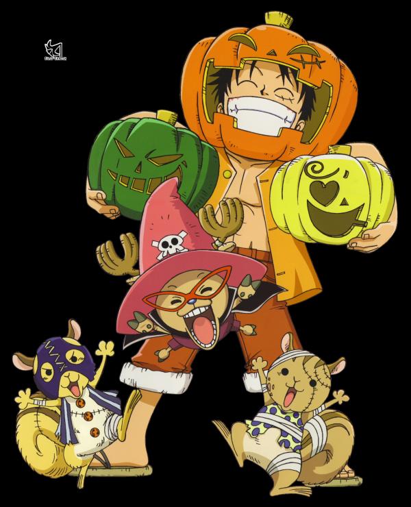 Happy Halloween... Mouahahahaha! ;)
