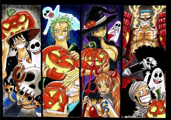 Happy Halloween... Mouahahahaha! ;) (2)