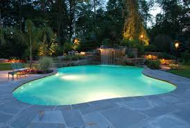 Choosing the best swimming pool contractor