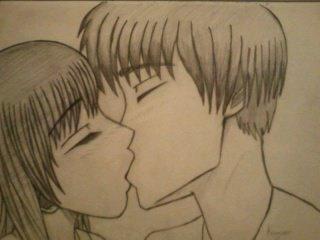 En couples (Grrr chanceux...)