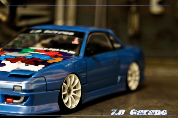 voiture rc