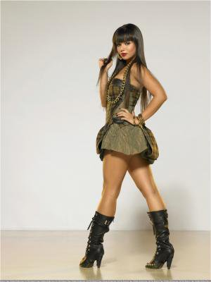 Chelsea Korka (ancienne Paradiso girl et candidate de search the next doll) dans le futur girlicious ????
