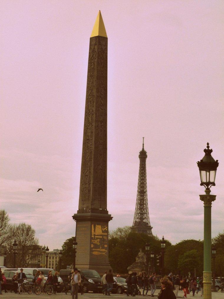 Virée Parisienne