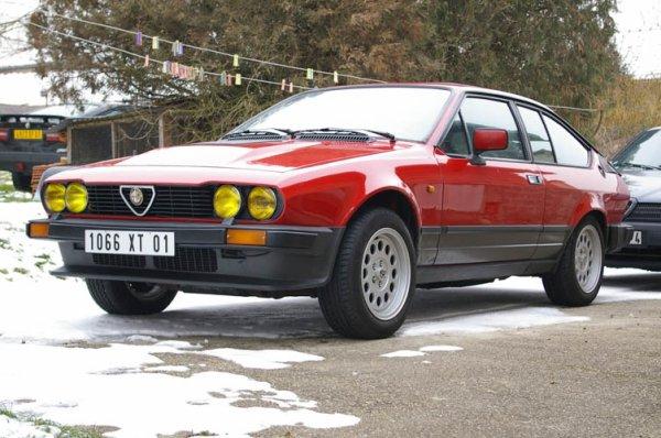 ALFA-ROMEO GTV6