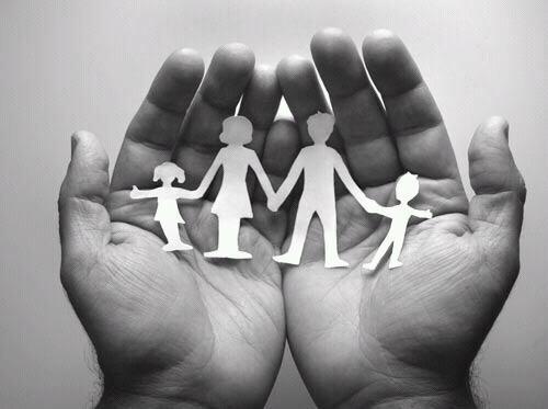 Ma Famille♥