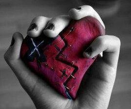 Mon coeur...