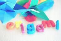 qui veut un origami ?? :3