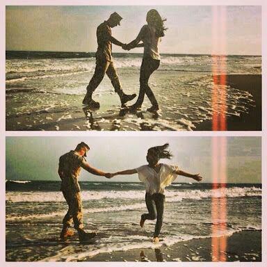 On peut aimer sans être heureux ... Mais peut-on être heureux sans amour ?