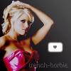 French-Barbie