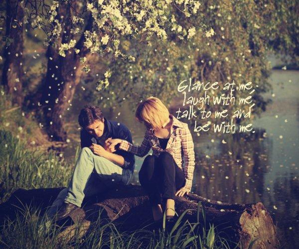 Pour te dire que je t'aime