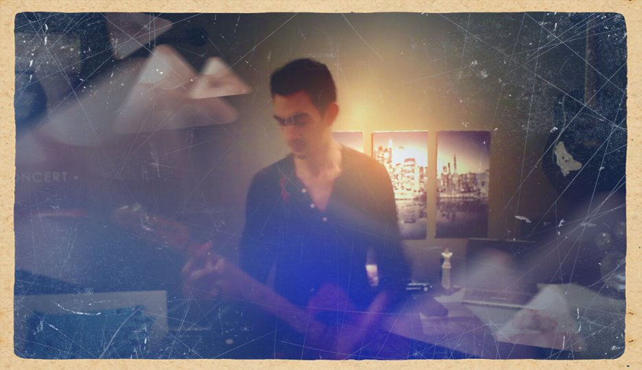 Ma musique, mon univers, ma vie
