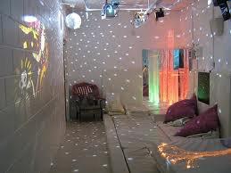 Sala multisensorial Snoezelen, Efectos propios.
