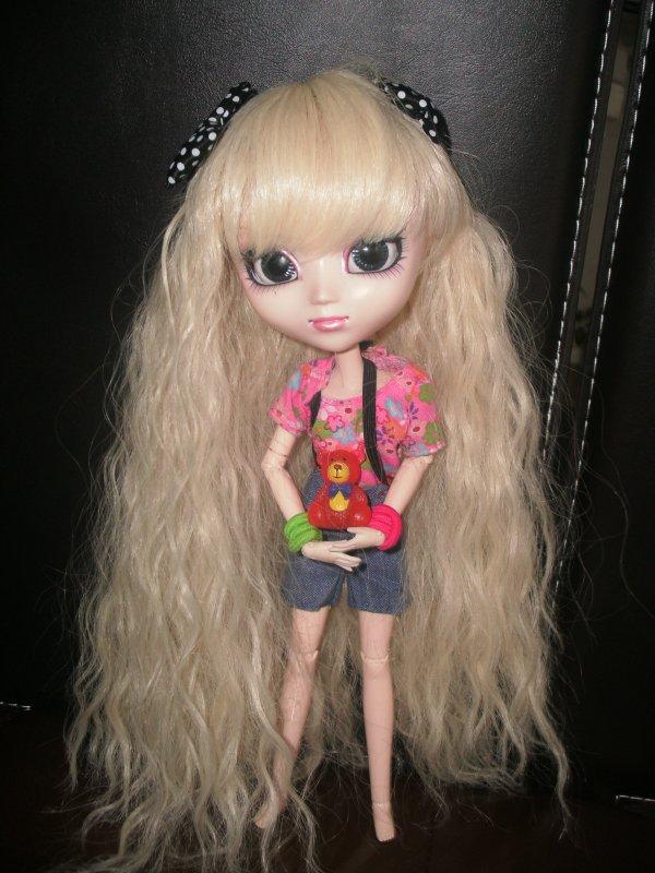 new wig part 1