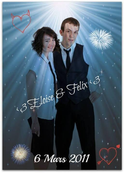 Eloise & Felix