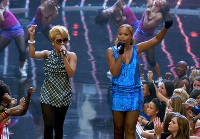 2007 VH1 Hip Hop Honors - Show.