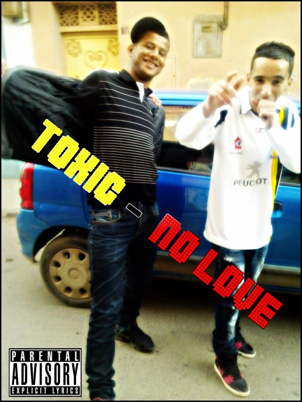 Toxic - No Love (2012)