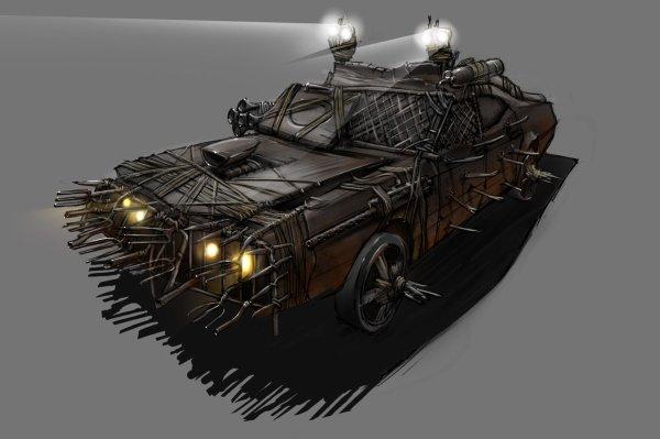 Les véhicule et le carburant