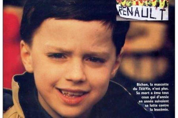 Ce garçon de 11 ans s'est battu jusqu'au bout contre sa leucémie lymphoblastique aiguë. Il est malheureusement mort ce samedi.