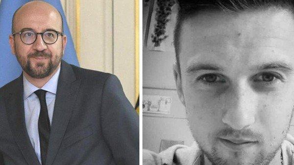 Le papa de Cyril Vangriecken a évité le premier ministre lors des funérailles de son fils: «J'ai de la ranc½ur envers eux»