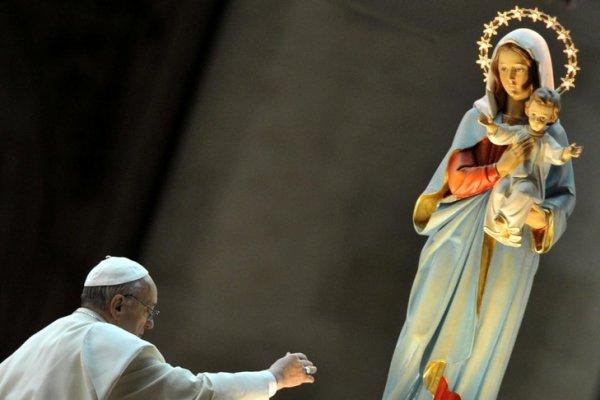 Prochaine sorte Marche de la Nativité de Notre Dame à Fournaux les 30 aout et 01 septembre