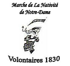 Prochaine sorte Marche de la Nativité de Notre Dame à Fournaux samedi