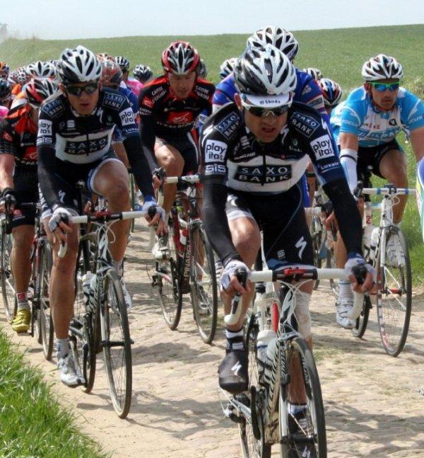 Souvenirs / Erinnerungen ~ Paris-Roubaix 2010