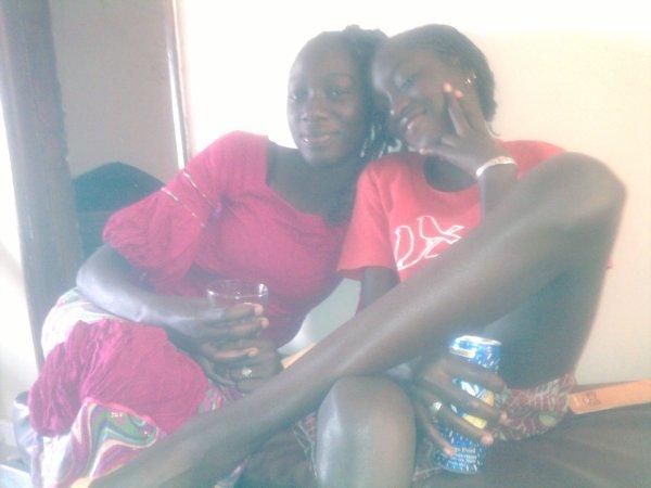 MoI et ma soeur chériie