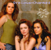 Precious-Charmed
