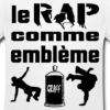 Rap Comme Embleme - Tutaz