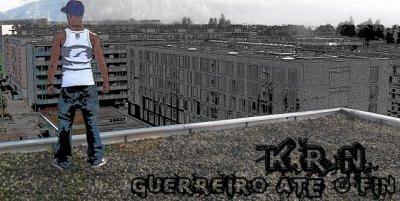 Mixtape Guerreiro Até O Fin !!!