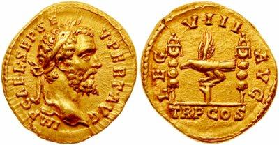 Quelques éléments sur l'armée Romaine du IIIe siècle: I) La nouvelle donne stratégique.