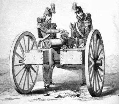 La guerre de 1870-1871: III-B, l'armée française: Equipement, commandement, quelques mots sur la Marine.