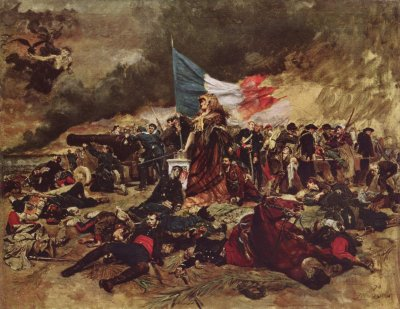 La guerre de 1870-1871: IV, Les opérations. C) La guerre de la République.