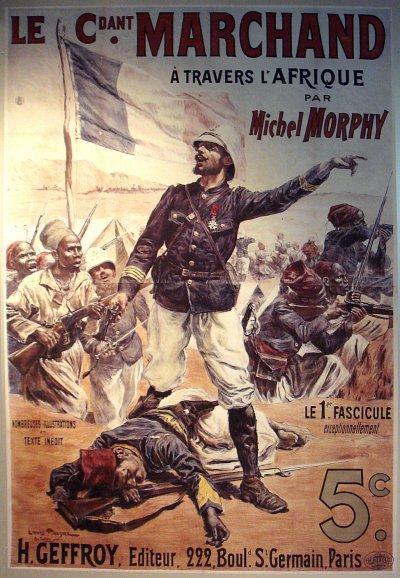 Quelles sont les spécificités d'une campagne coloniale? II)Le déroulement.