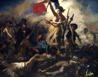 La guerre des rues au XIXe siècle (principalement)